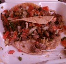 Almanza's Mexican Fast Food
