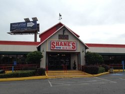 Shanes Seafood and BarBQ