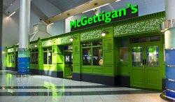 McGettigan's DXB