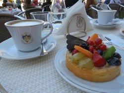 Caffe Florian     Piazza San Marco 56-59, Venice, Italy