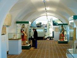 Roman Museum Tulln