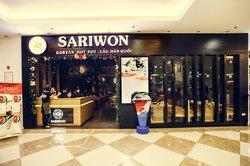 Sariwon Hot Pot