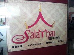 SalaThai Spa