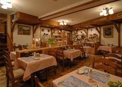 Hotel-Restaurant Alpenblick