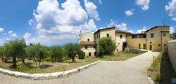 Bigallo Hostel