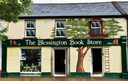 The Bookstore Coffeeshop