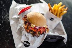 Burger Ltd