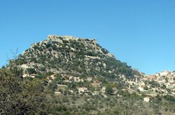Karitenas Castle
