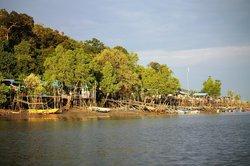Taman Nasional Rawa Kuching