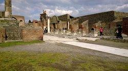 Situs Pompeii