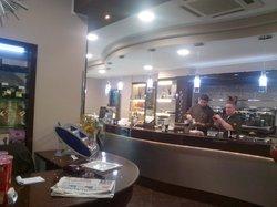 Bar Caffe dello Stretto di Gazzara Paolo