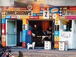 Zimmermann's