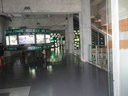 Museu do Futebol (Fußball-Museum)