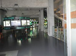 Fotballmuseet (Museu do Futebol)
