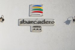 Hotel  Sbarcadero Restaurant