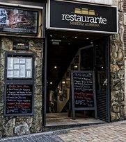 Restaurante Sidreria Aurrera