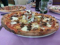 Pizzeria Carminuccio