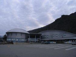 Michi no Eki Skydome Kamioka