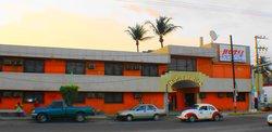 Hotel Marcial