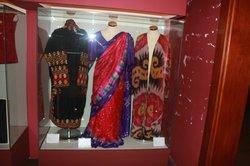 Museo de la Seda las Hilanderas
