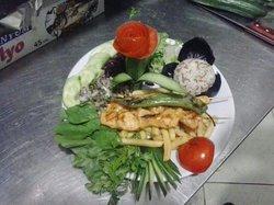 Sarisoy Food