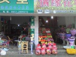 SiChuanSheng NanChongShi WuXing ShangYeJie