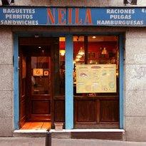 Cafeteria Neila