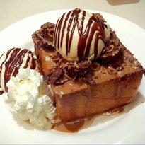 After You Dessert