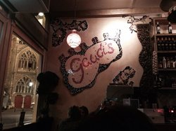 Tapas Restaurant Gaudi's