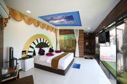 Hotel Jazira