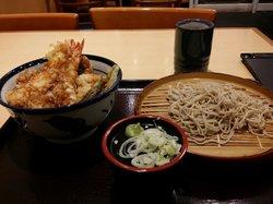 天丼Tenya(海浜幕张店)