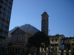 Torre Viscontea