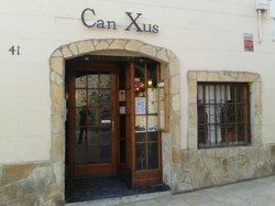 Restaurante Can Xus