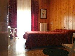 Hotel Ristorante Zenit