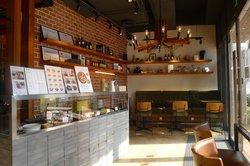CAFE & BAR PRONTO