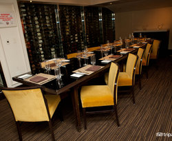 Lockwood Restaurant and Bar (PRE-RENOVATION) at The Palmer House Hilton Hotel