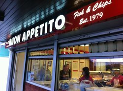 Buon Appetito Chip Shop