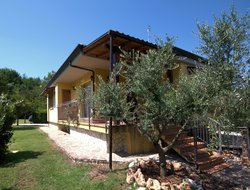 Bed & Breakfast Il Masso