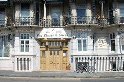 Churchill Tavern