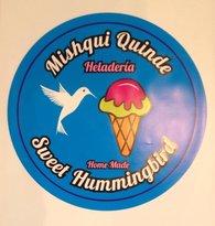 Mishqui Quinde - Sweet Hummingbird