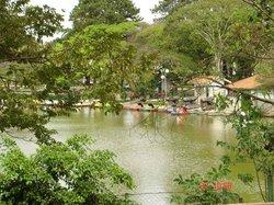 Parque Municipal Fabio da Silva Prado
