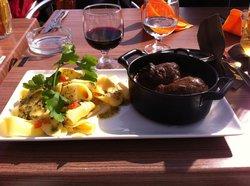 Hotel-Restaurant Le Chal'heureux
