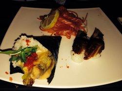 Misumi Sushi Bar & Grill