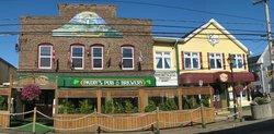 Paddy's Brewpub & Rosie's Restaurant