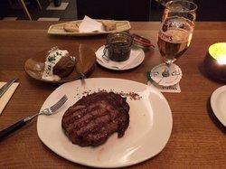 Estancia Steaks