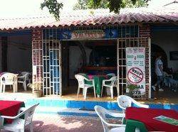 Restaurant Valeria II