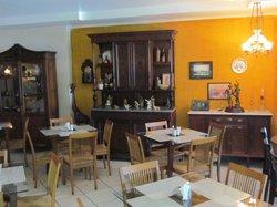 Largo Da Palmeira Restaurante