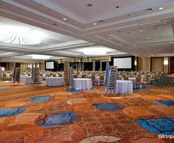 Ballrooms at the Philadelphia Marriott Downtown