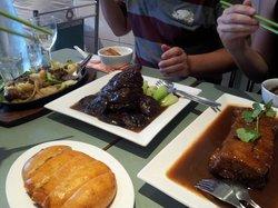 Rasa Chinta Restaurant
