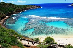 ‪Hanauma Bay Nature Preserve‬